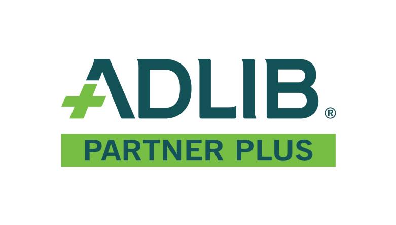 Adlib Partner Plus Logo